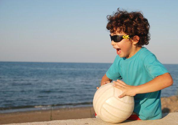 Autoestima como indicador de felicidad en niños